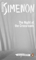 The Night at the Crossroads Dim Light She Stepped Forwards Like A
