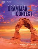 Grammar in Context 1 Presentation Tool 6E