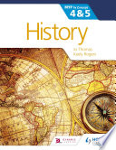 History for the IB MYP 4   5