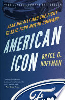 American Icon : company under the leadership of ceo alan...