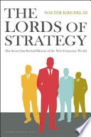 The Lords of Strategy