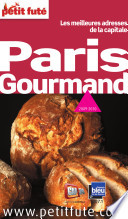 Paris Gourmand 2009 2010