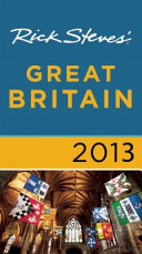 Rick Steves  Great Britain 2013
