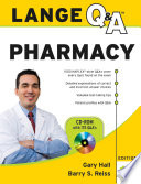 Lange Q A Pharmacy  Tenth Edition