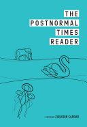 The Postnormal Times Reader Book