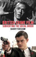 British Crime Film