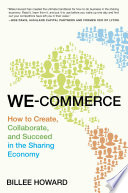 We Commerce