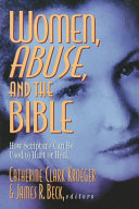 Women, Abuse, and the Bible