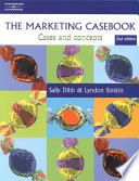 The Marketing Casebook