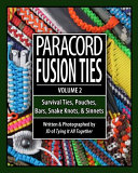 Paracord Fusion Ties   Volume 2
