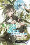Sword Art Online 6  light novel