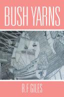 Bush Yarns Book