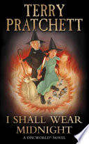 I Shall Wear Midnight by Terry Pratchett