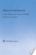 Idioms of Self Interest