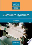 Classroom Dynamics   Resource Books for Teachers