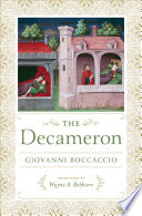 The Decameron : richly descriptive tale of medieval italian...