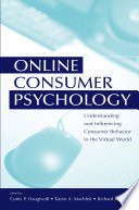Online Consumer Psychology