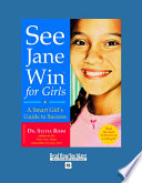 See Jane Win for Girls