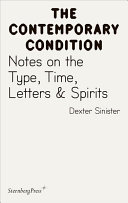 Notes on the Type  Time  Letters   Spirits