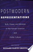 Postmodern Representations