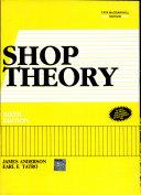 Shop Theory