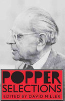 Popper Selections : an outstanding introduction to one of...