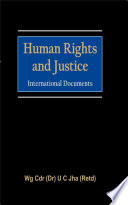 Human Rights and Justice