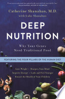 Deep Nutrition Book Cover