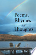 POEMS  RHYMES AND THOUGHTS