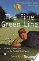 The Fine Green Line