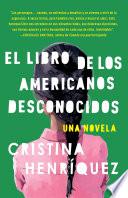 El libro de los americanos dseconocidos