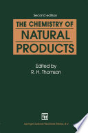 The Chemistry of Natural Products