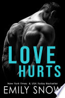 Love Hurts : i've envied and hated every man who's...
