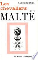 Les Chevaliers de Malte
