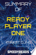 Summary of Ready Player One Book PDF
