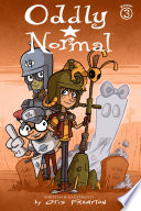 Oddly Normal vol  3