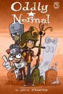 Oddly Normal vol. 3