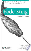 Podcasting Pocket Guide