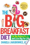 The Big Breakfast Diet