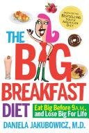 download ebook the big breakfast diet pdf epub