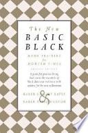 The New Basic Black