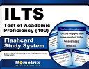 Ilts Test of Academic Proficiency 400 Study System
