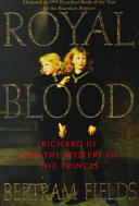 Royal Blood One Of The Great Mysteries Of