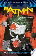 Batman Vol  4  The War of Jokes and Riddles