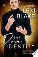 The Dom Identity Book PDF