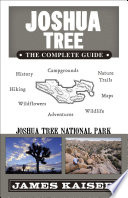 Joshua Tree  The Complete Guide