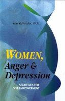Women  Anger   Depression