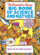 The Berenstain Bears' Big Book of Science and Nature Book