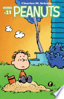Peanuts #21 : brown and snoopy must find a...