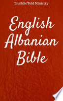 English Albanian Bible No5